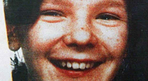 Lindsay Jo Rimer's body was found in 1995