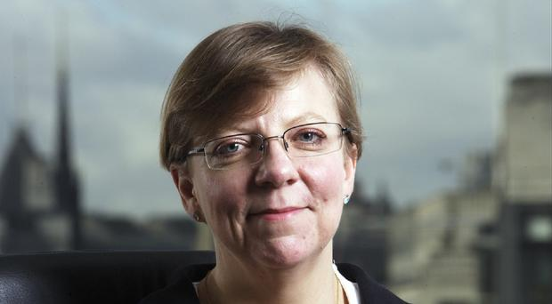 Alison Saunders is investigating decisions made in an alleged rape case in which the complainant killed herself