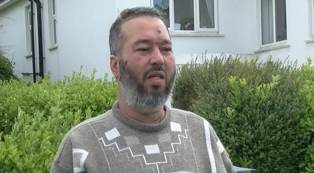 Abubaker Deghayes who said two of his sons had been killed in war-torn Syria.