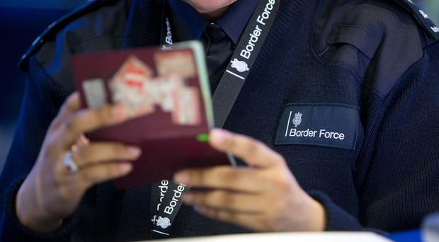 Data for permanent arrivals in 2013 showed the UK recorded a more modest rise of 2% compared with the previous year