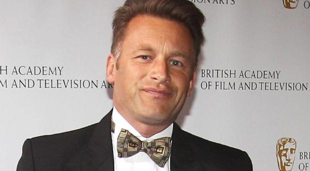 Chris Packham described the show's bushtucker trials as
