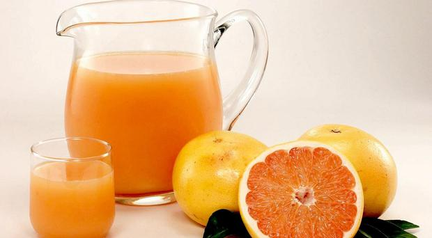 Fresh fruit juices tend to contain less sugar than fruit drinks or juices made from concentrate, the study found
