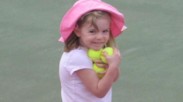 Madeleine McCann vanished in Praia da Luz in the Algarve in 2007