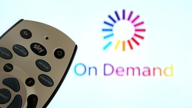 Ofcom probe will look at Sky's TV, phone and broadband services