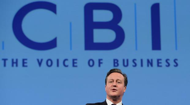 Prime Minister David Cameron is in Australia for a weekend summit of the world's 20 leading economies