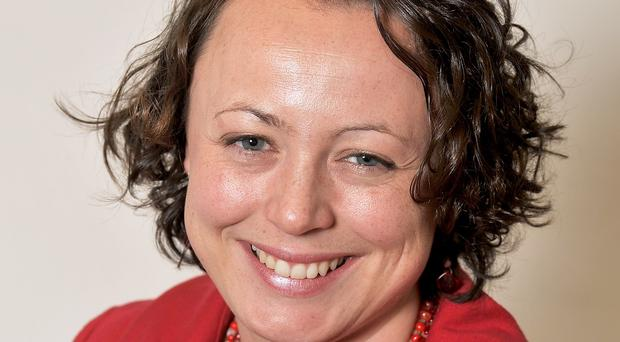 Catherine McKinnell has called on MPs to support Labour's free childcare plans