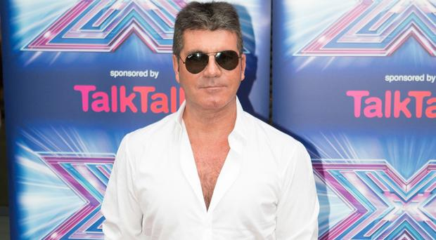 Simon Cowell said Jungle Book classic I Wanna Be Like You is one of his favourite songs