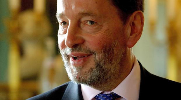 David Blunkett says countries including Qatar, Kuwait and Saudi Arabia are protecting funders of Islamic State fighters