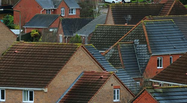 Increasing private rents could land new generations of people in poverty, the Joseph Rowntree Foundation has warned