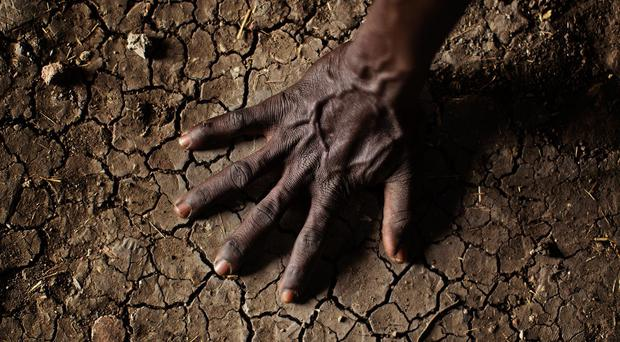 The Green Climate Fund is intended to help poor countries prepare for the impact of global warming