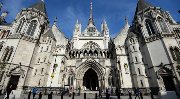 A man is appealing to the Supreme Court, claiming Home Office ministers rendered him stateless when depriving him of British nationality on security grounds