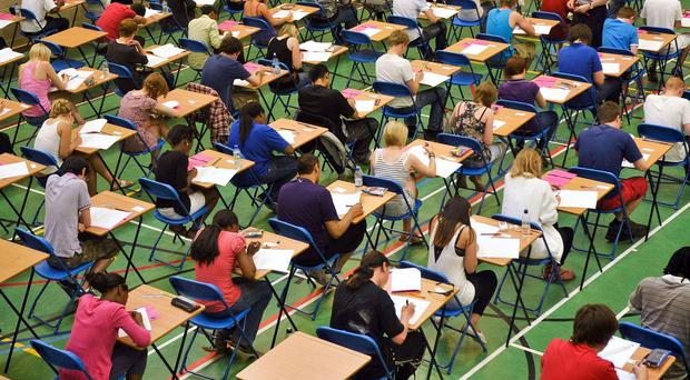Those beginning AS and A-level study next autumn will be starting their courses after the general election and a change in government could mean a change in direction
