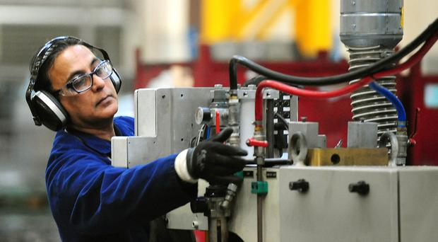Manufacturing NI has called for energy costs, rates and skills to be addressed