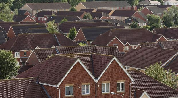 The UK's net value is increasingly tied up in homes, with dwellings now representing more than three-fifths of the total