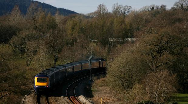 David Cameron is to unveil a £125m funding package for the Valley Lines electrification scheme