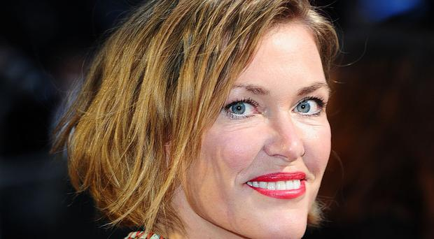 Cerys Matthews is to collect her MBE in an investiture ceremony at Buckingham Palace