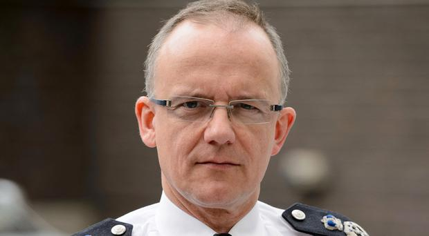 Assistant Commissioner Mark Rowley has warned of 'blind spots' in anti-terror intelligence monitoring