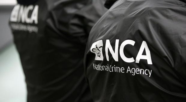 The National Crime Agency operation targeted suspected users of tools known as Remote Access Trojans