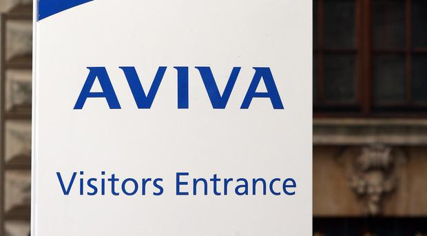 Aviva is in advanced talks with rival insurance giant Friends Life about a £5.5bn merger deal