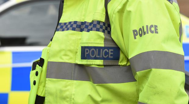 Police are appealing for anyone with information to contact them