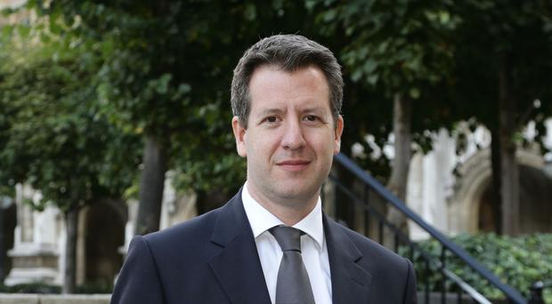 Chris Leslie has revealed Labour would consider selling Government-owned buildings in London