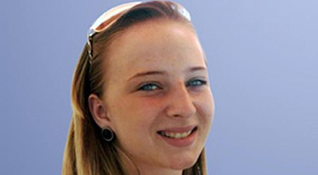 Christina Edkins was stabbed on a bus