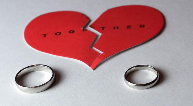 Children have told how they suffer from their parents' divorce