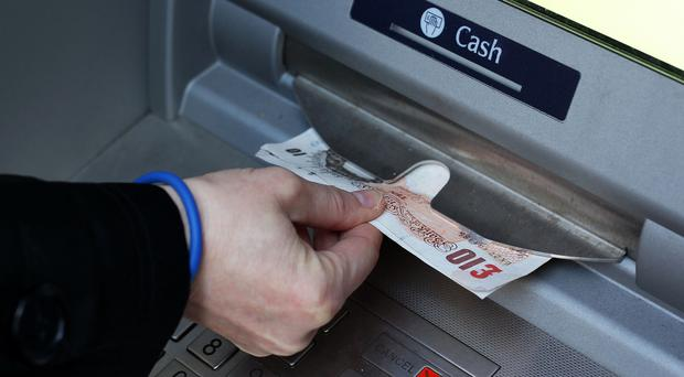Average incomes are set to outstrip inflation in 2014/15, research suggests