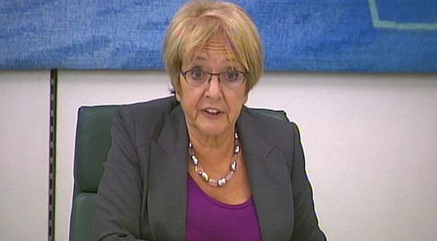 Margaret Hodge says MPs don't understand voters' lives