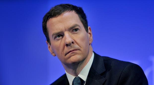 George Osborne has been called on to find extra funding for the NHS