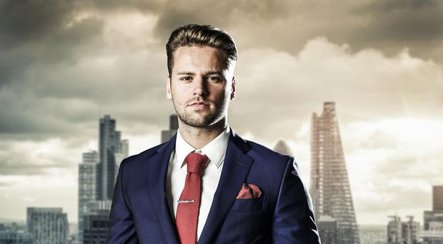 James Hill is the latest Apprentice wannabe to be fired