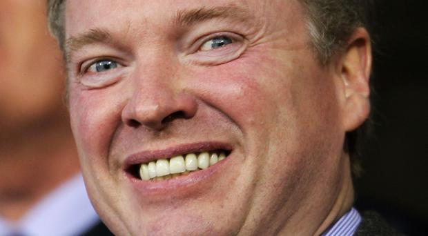 Craig Whyte took control of Rangers in May 2011 but the club went into administration in February the following year