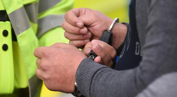 More than 700 British nationals were arrested abroad for drug-related offences in the 2013/14 year