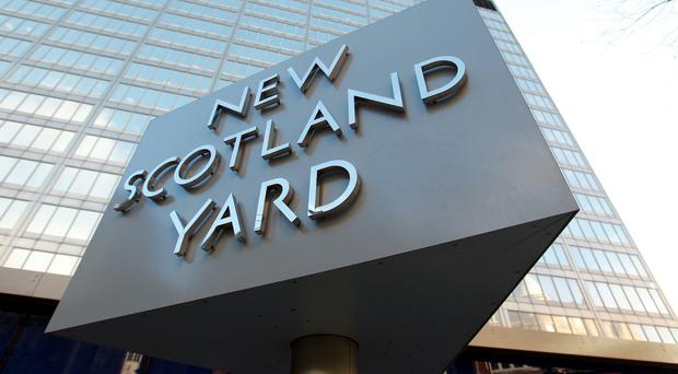 A Scotland Yard spokesman said a UK national can be tried for a murder committed overseas