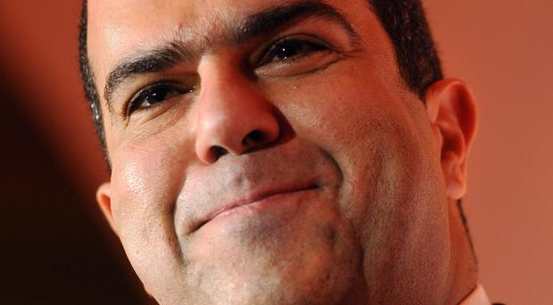 Sir Stelios Haji-Ioannou called on firms not to overlook the talents of people with physical or learning disabilities