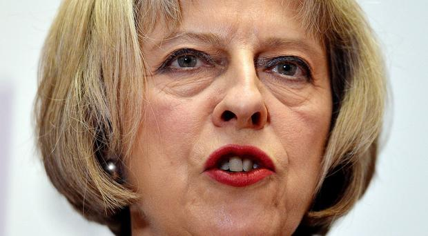 Launching the Government's modern slavery strategy, Home Secretary Theresa May said the scale of abuse was