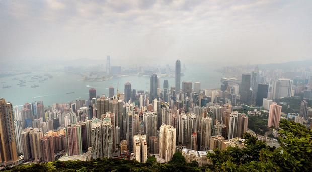 A group of MPs has been warned it will denied entry to Hong Kong