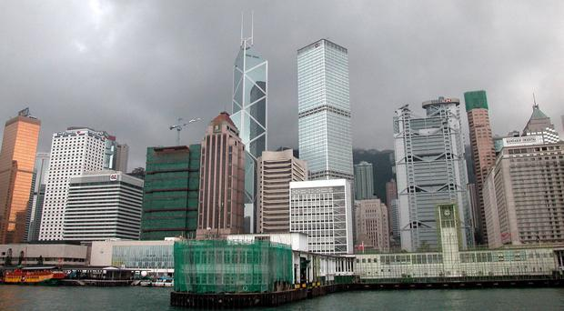 China has warned that it will not allow a British parliamentary fact-finding mission to enter Hong Kong