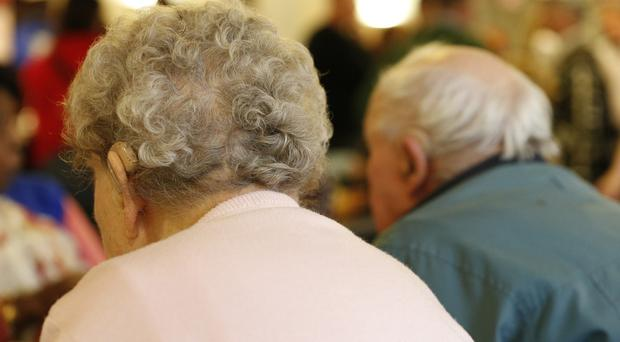 The number of people affected by dementia in the UK is expected to reach 850,000 by 2015