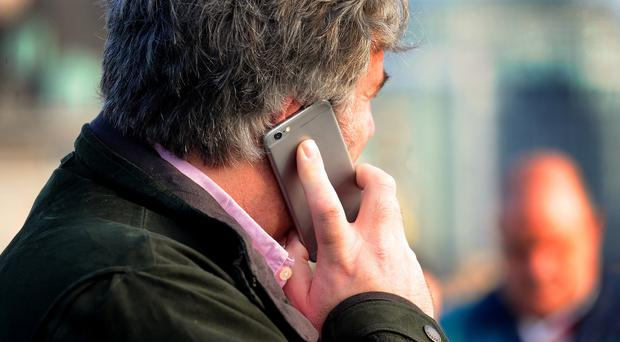 Financial Fraud Action UK has launched a national advertising campaign to highlight the warning signs of a phone scam