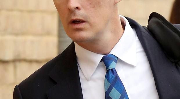 Perverted doctor Myles Bradbury was jailed for 22 years for abusing boys in his care