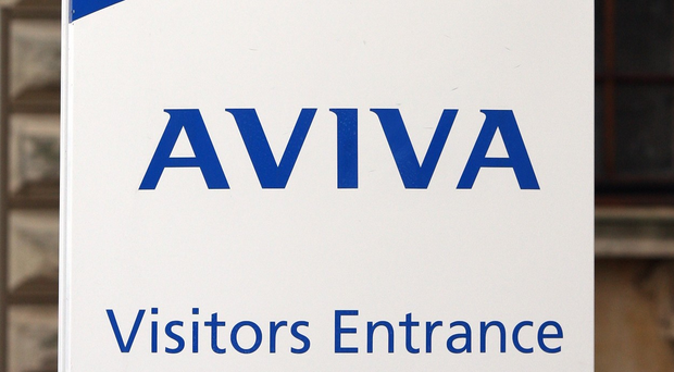 Insurer Aviva said a planned £6.5bn tie-up was moving ahead of plan