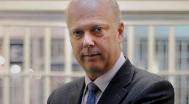 The National Association of Probation Officers has written an 18-page letter to Justice Secretary Chris Grayling