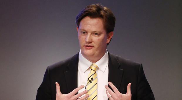 Danny Alexander said it was essential to