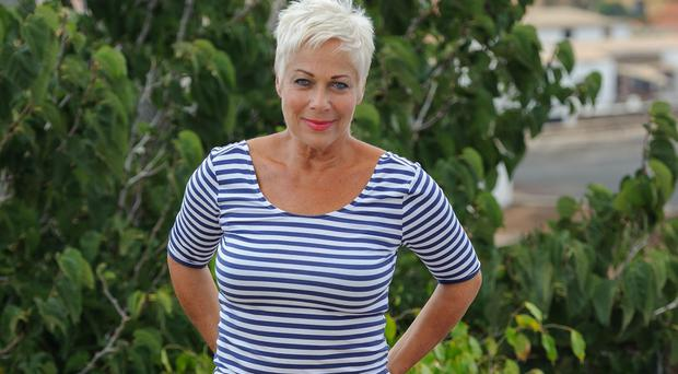 An advert for the weight loss programme LighterLife featuring Denise Welch has been banned after the actress lost weight more quickly than regulations deem to be safe (The Advertising Standards Authority/PA)