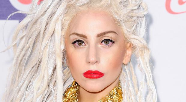 Lady Gaga has revealed she was raped when she was 19.