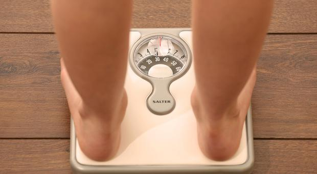 The statistics show that 24.7% of children aged 10 to 11 from low-income areas are obese