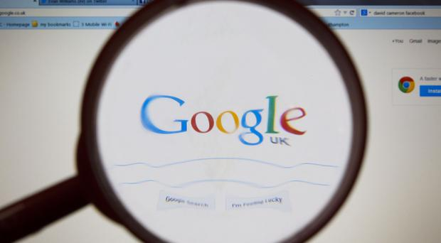 Government tsar Reg Bailey is concerned about commercialisation as Google plans to launch child-oriented products