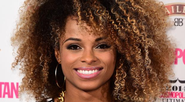Fleur East's performance was branded one of the best in the show's history by Simon Cowell