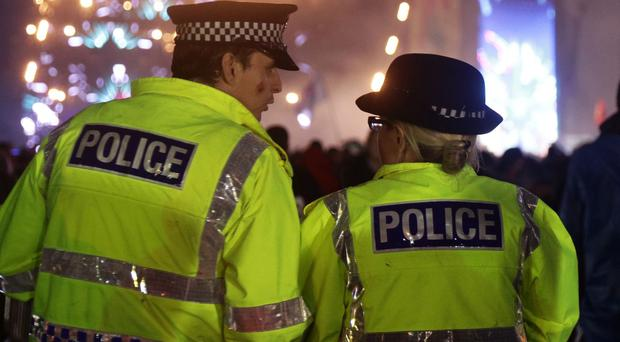 Lincolnshire's police chief says cuts mean his force could be the first to 'fall over'